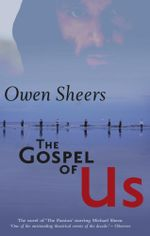 The Gospel of Us - Owen Sheers