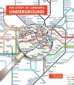 The Story of London's Underground - John Robert Day