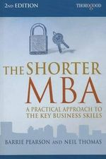 The Shorter MBA - Neil Thomas