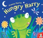 Hungry Harry - Joanne Partis