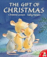 The Gift of Christmas - Christine Leeson