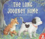The Long Journey Home - David Bedford