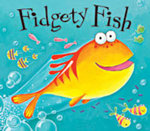 Fidgety Fish - Ruth Galloway