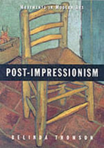 Post-impressionism - Belinda Thomson