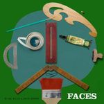 Faces - David Goodman