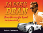 James Dean - Philippe Defechereux
