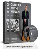 Guitar with Wings : WLJ's Musical Journey on Six Strings - Laurence Juber