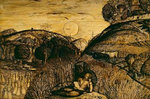 Samuel Palmer : The Poetical Landscape - Colin Harrison