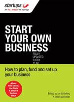 Start Your Own Business 2011 - Startups Co Startups Co Uk