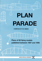 Plan Parade - Vic Smeed