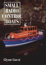Small Radio Control Boats - Glynn Guest
