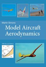 Model Aircraft Aerodynamics - Martin Simons
