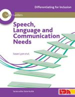 Target Ladders : Speech, Language & Communication Needs - Sue Lyon