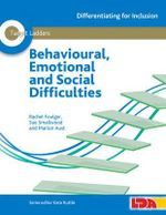 Target Ladders : Behavioural, Emotional and Social Difficulties - Rachel Foulger