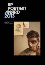 BP Portrait Award 2013 - Joanna Trollope