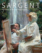 Sargent : Portraits of Artists and Friends - Richard Ormond