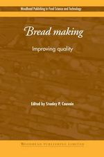 Bread Making : Improving Quality