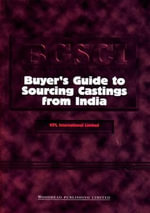 Buyer's Guide to Sourcing Castings from India : QuaWhat Industry does for the Sake of Quality - Kpl International Limited, India