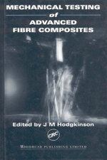 Mechanical Testing of Advanced Fibre Composites