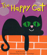 The Happy Cat - Richard Powell