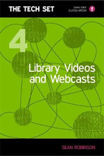 Library Videos and Webcasts - Thomas Sean Casserley Robinson