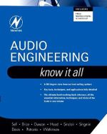 Audio Engineering : Know it All - Ian Robertson Sinclair