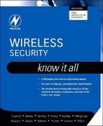 Wireless Security : Know It All - Praphul Chandra