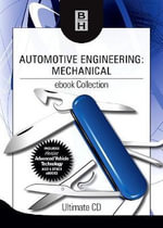Automotive Engineering : Mechanical :  Mechanical - A. J. Martyr