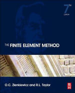 The Finite Element Method Set - Olek C. Zienkiewicz