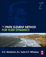 The Finite Element Method for Fluid Dynamics - Olek C. Zienkiewicz