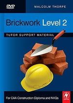 Brickwork : Tutor Support Material Level 2 - Malcolm Thorpe