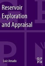 Reservoir Exploration and Appraisal - Luiz Amado