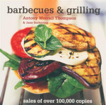 Barbecues & Grilling - Antony Worrall Suthering
