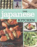 Japanese Kitchen - Kimiko Barber