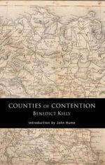 Counties of Contention - Benedict Kiely