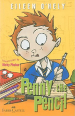 Penny the Pencil - Eileen O'Hely