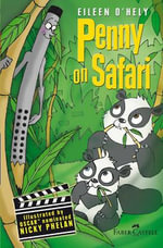 Penny on Safari : Penny the Pencil Series - Eileen O'Hely