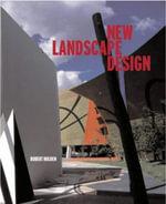 New Landscape Design - Robert Holden