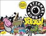 Sticker Bomb - Studio Rarekwai (SRK)