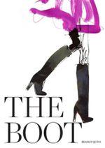 The Boot - Bradley Quinn