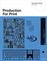 Production for Print - Mark Gatter
