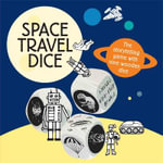 Space Travel Dice : The storytelling game with nine wooden dice - Hannah Waldron