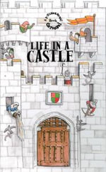 Life in a Castle : A 3-dimensional Carousel - Tango Books