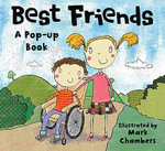 Best Friends : A Pop-up Book - Tango Books