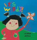 It's Windy! : A 3D Activity Book - Tango Books