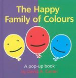 Happy Family of Colours : Teacher's Book Level 6 - David Carter
