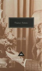 Lolita : Everyman's Library classics - Vladimir Nabokov