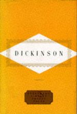 Selected Poems : Everyman's Pocket Poets Ser. - Emily Dickinson