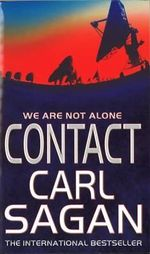 Contact : The Story of Cosmic Evolution, Science and Civilis... - Carl Sagan