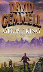 Ghost King - David Gemmell